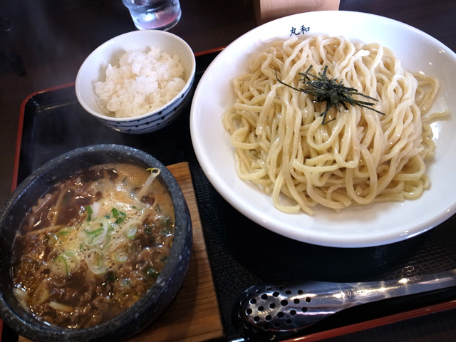 台湾つけ麺