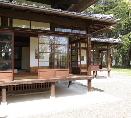 三里塚公園ー3