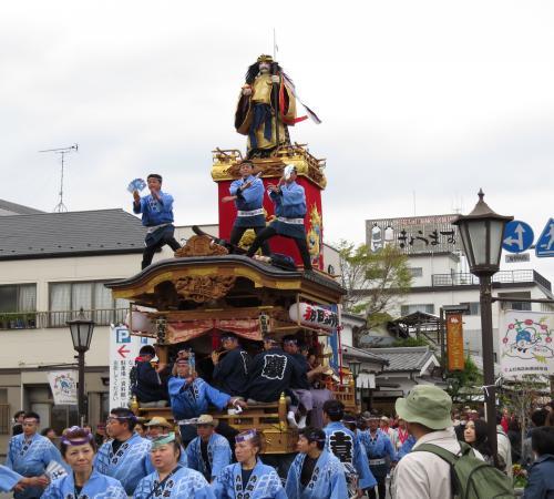山車祭りー18