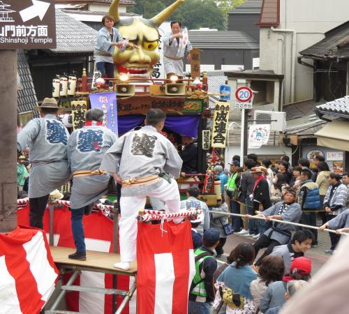 山車祭りー28
