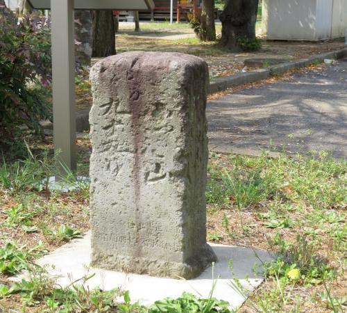 三里塚街道ー17