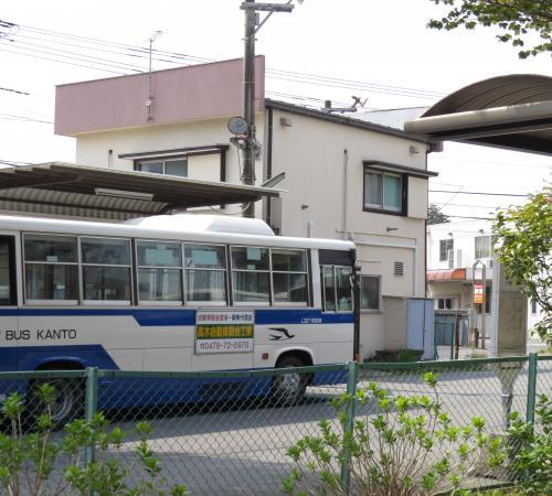 三里塚街道ー19