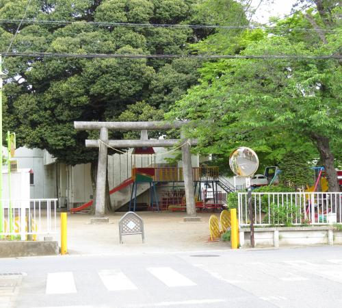 三里塚街道ー54