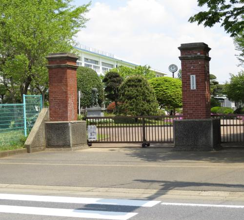 三里塚街道ー48