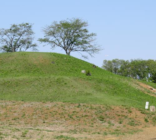 風土記の丘ー16