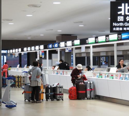 空港第2ー8