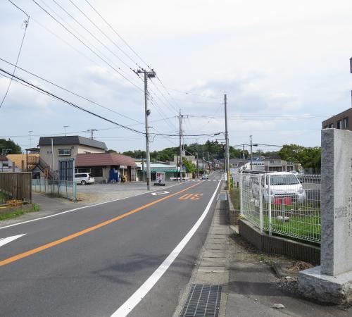 裏参道ー29