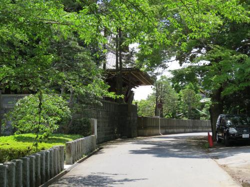 裏参道ー51