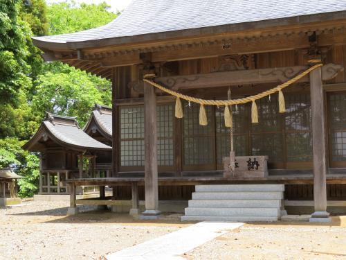 大宮神社ー2