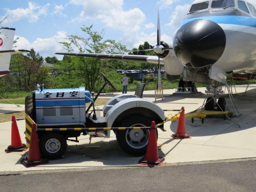 航空博物館ー3