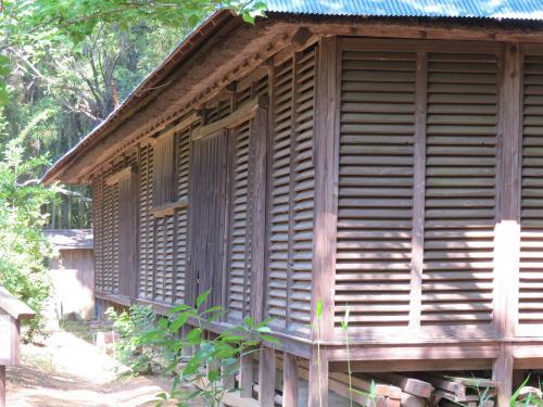 伝説の寺ー8