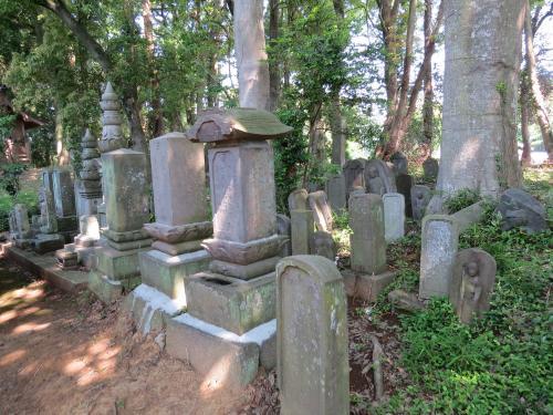 伝説の寺ー11