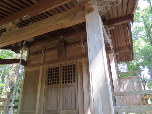伝説の寺ー14