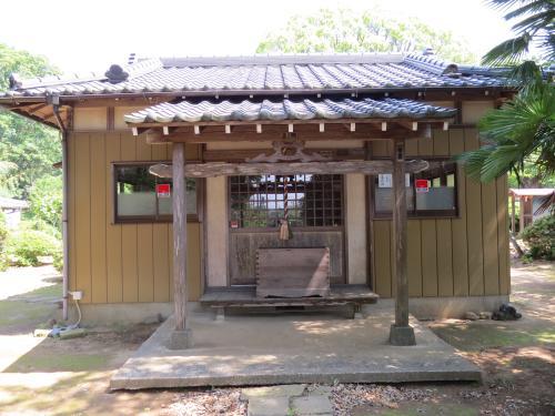 伝説の寺ー23
