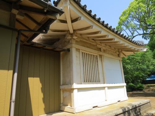 伝説の寺ー24