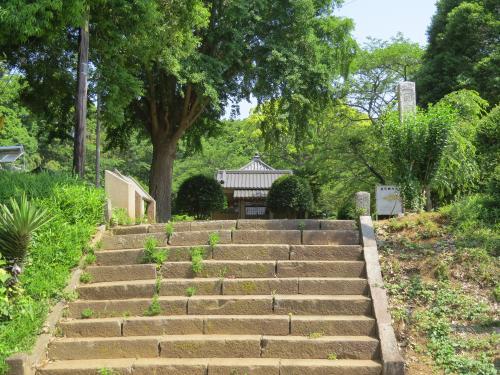 伝説の寺ー28