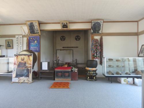 伝説の寺ー29