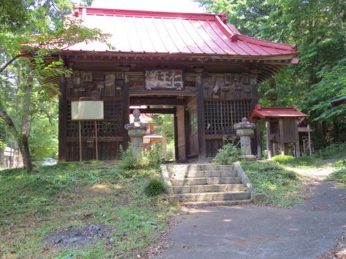 伝説の寺ー37