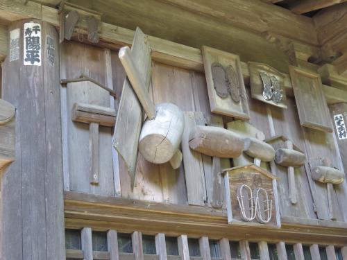 伝説の寺ー41