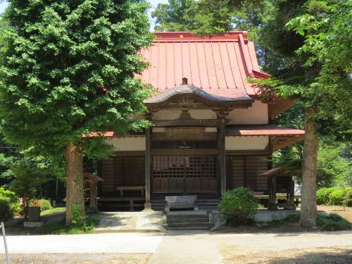 伝説の寺ー43