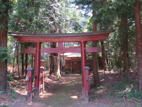 伝説の寺ー47