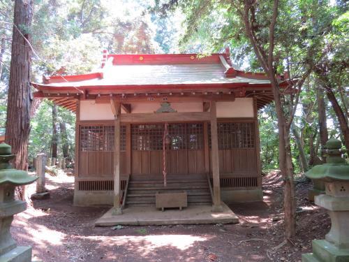 伝説の寺ー52
