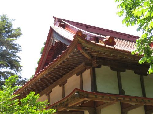 伝説の寺ー54
