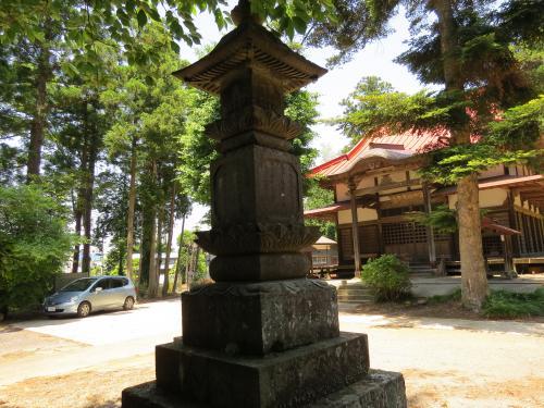 伝説の寺ー55