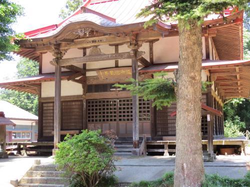 伝説の寺ー56