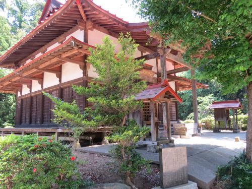 伝説の寺ー57