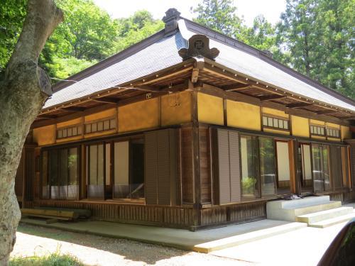 伝説の寺ー58