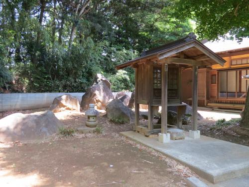 伝説の寺ー61