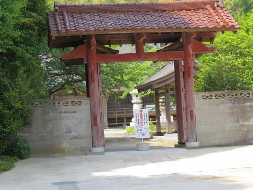 伝説の寺ー69