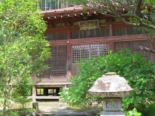 伝説の寺ー72