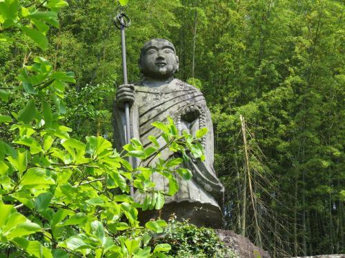 伝説の寺ー76