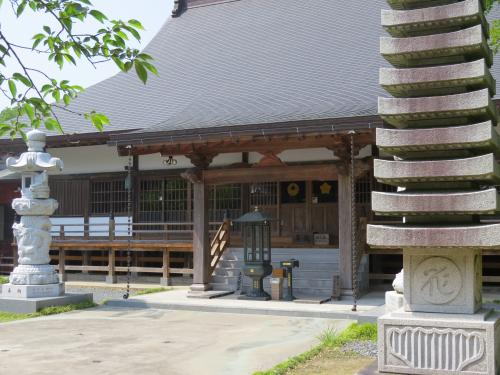 伝説の寺ー77