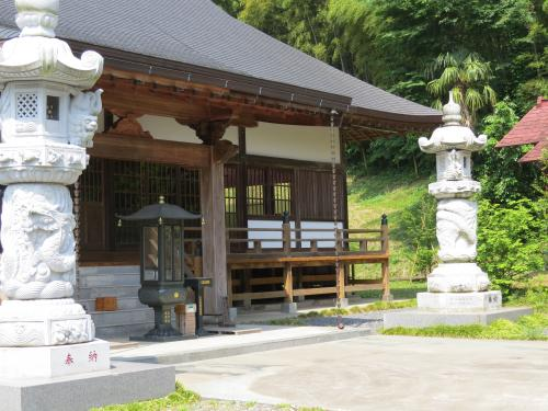 伝説の寺ー83