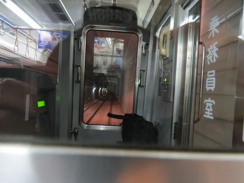 芝山鉄道ー1