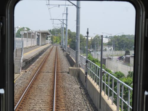 芝山鉄道ー6