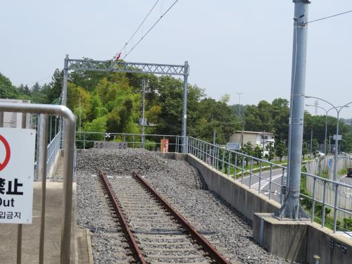 芝山鉄道ー8