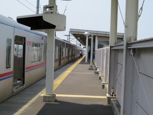 芝山鉄道ー10