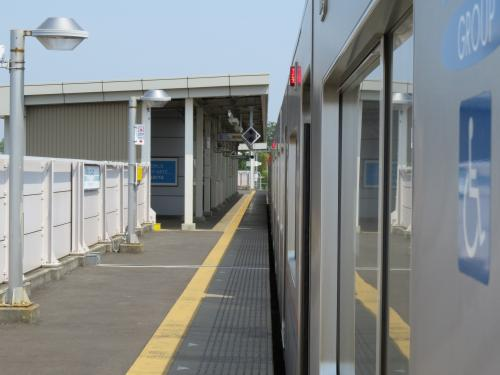 芝山鉄道ー31