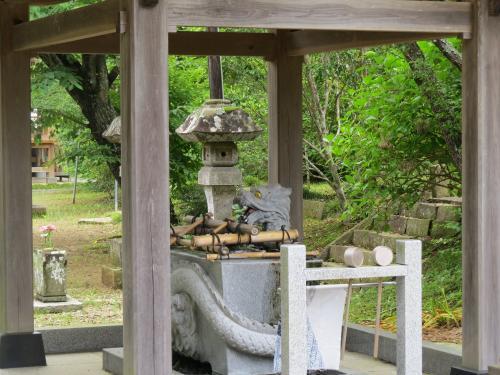 伝説の寺ー86