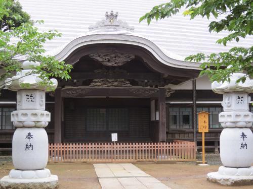 宗吾霊堂ー25