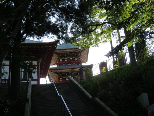 東参道ー35