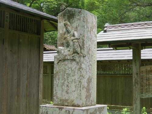 大慈恩寺ー2