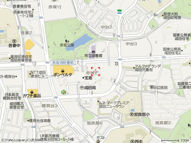 赤坂マップ3