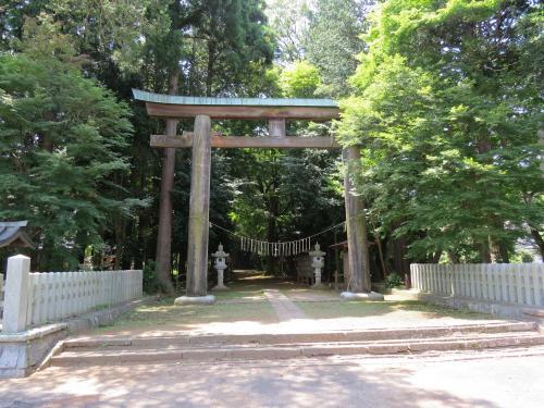 小御門神社ー2