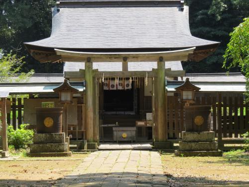 小御門神社ー6