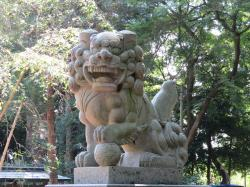 小御門神社ー7